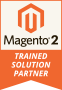 Magento 2 Trained Solution Parnter