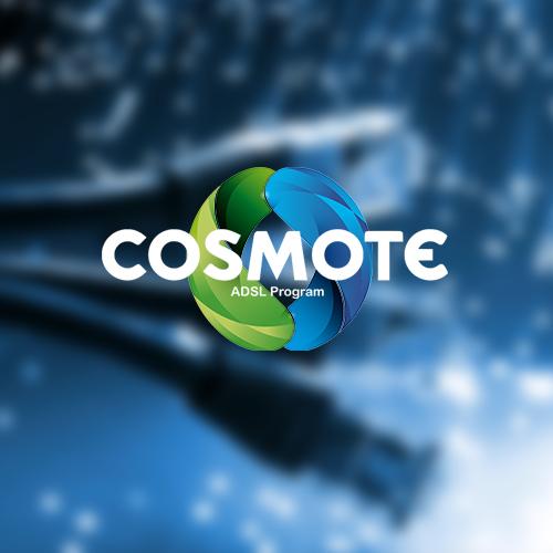 COSMOTE ADSL Program - Converge ICT