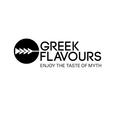 Greek Flavours logo
