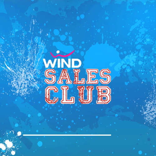 wind sales club