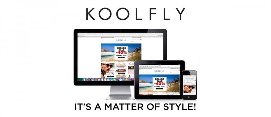 Koolfly by Converge