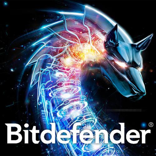 Bitdefender Antivirus Software Greece