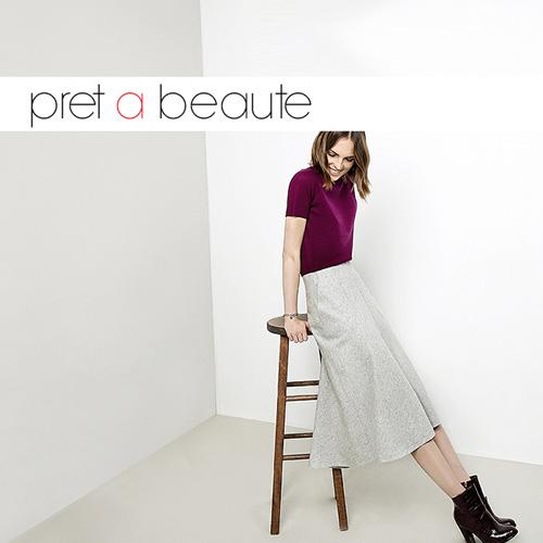 pret-a-beaute by Converge