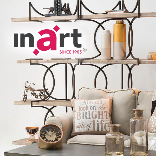 inart powered by Converge