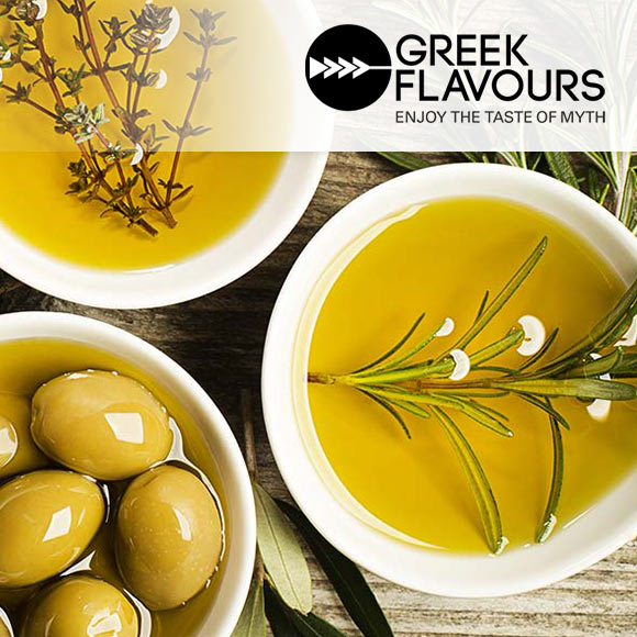 greekflavours by Converge