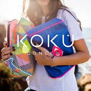 koku concept by converge