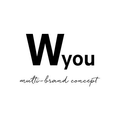 Wyou stores logo
