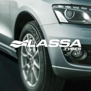 lassa tyres Converge SA