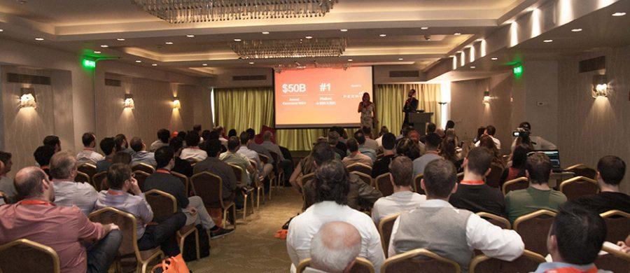 Προϊόντα Magento παρουσίαση Meet Magento GR 2016