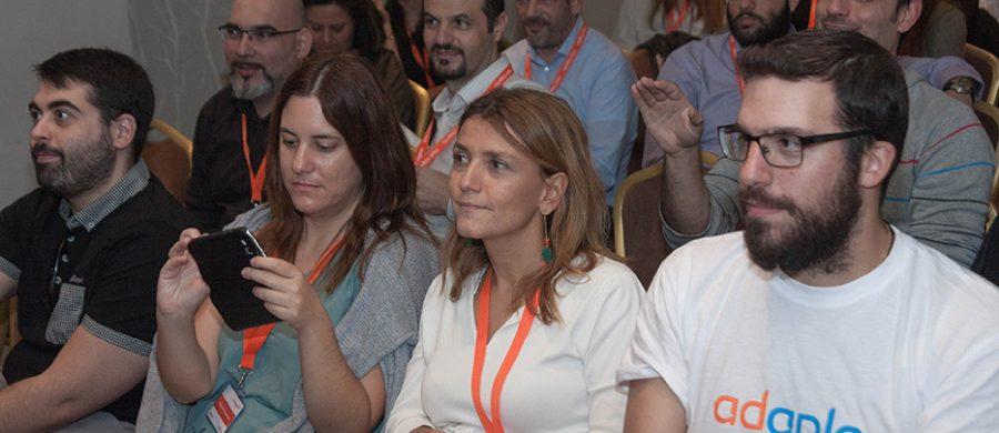 Συμμετέχοντες Meet Magento GR 2016