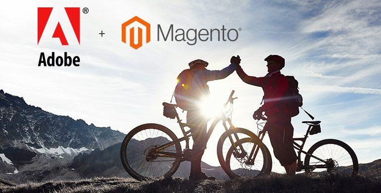 Εξαγορά του Magento από την Adobe